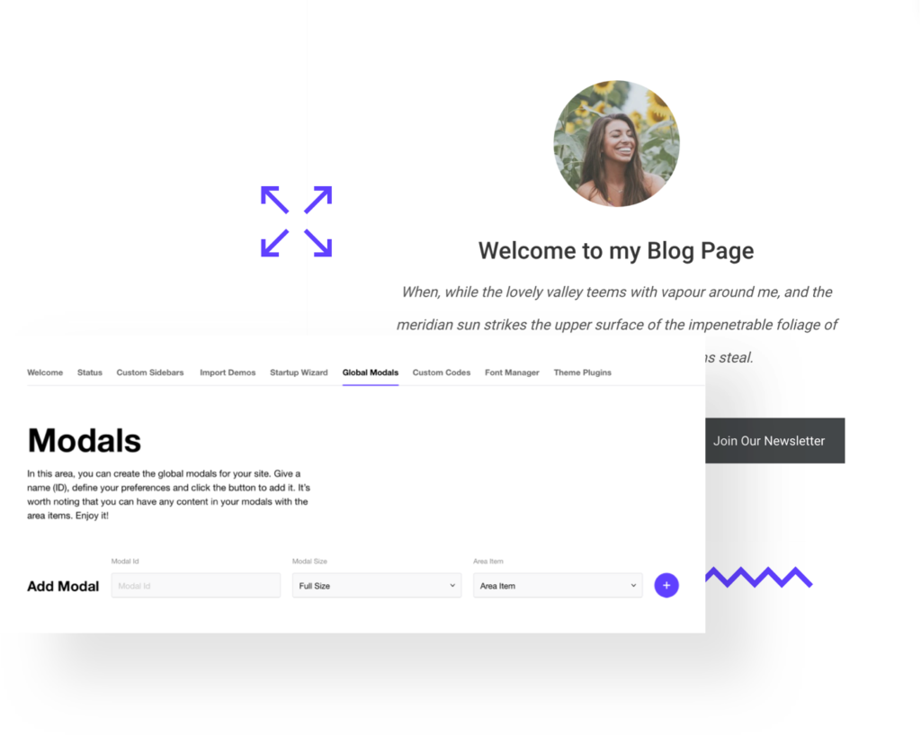 Impeka - Premium WordPress theme by Greatives
